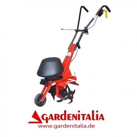 """Eurosystems """"La Zappa"""" Elektro Motorhacke / elektrische Gartenfräse - 1300 W"""