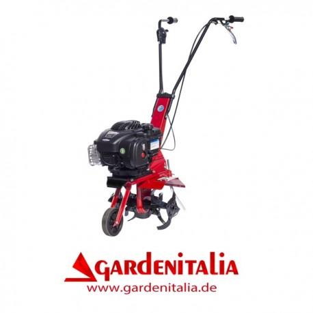 "Eurosystems ""La Zappa"" Motorhacke / Gartenfräse, 450 E-Reihe OHV Benzinmotor"