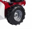 Eurosystems M210 selbstfahrender Doppelmesser Balkenmäher mit Benzinmotor