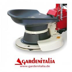 Eurosystems Scheibenmäher für P55 - Made In Italy